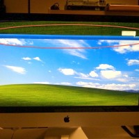 27″ iMac Screen Problems Are Hardware Related